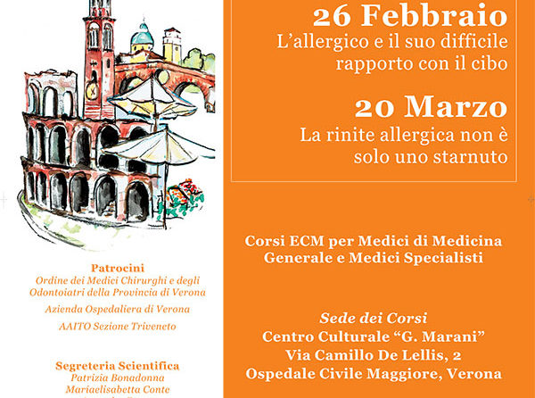 Verona Allergy Forum 2009