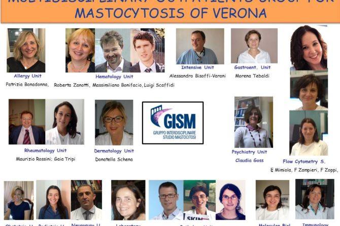 Studio della mastocitosi
